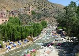 FULL PRIVATE DAY TRIP TO OURIKA VALLEY AND ATLAS MOUNTAINS FROM MARRAKECH