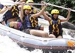 5 Star Mason Adventure Rafting, Ubud palace, Ubud Art market