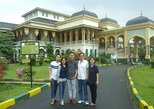 Private Tour : Medan Historical Half Day Tour
