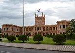 City Tour Asunción