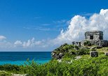 4x1 TULUM COBA CENOTE AND PLAYA DEL CARMEN FROM CANCUN