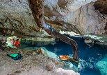 Boca del Puma: Cultural Tour from Cancun