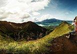 Bali Mount Batur Sunrise Trekking Tour