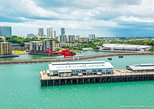 Darwin City 10-Minute Scenic Helicopter Tour