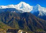 12 D Siklis Trek, Pokhara, Nepal