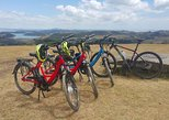 Leisure e-Bike Tour on Waiheke Island - departing from Auckland City