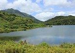 Dominica Half-Day Tour: Freshwater Lake, Middleham Falls, Ti Kwen Glo Sho