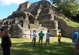 Altun Ha and Belize City Tour