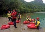 Hydrospeed tour on the Neretva river