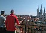 Zagreb Jogging Sightseeing Tour