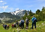 Hiking tour Cvrsnica mountain