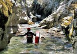 Canyoning on the Rakitnica river