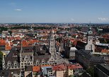 Explore Munich Old Town with a Scientist
