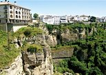 Ronda private walking tour by Tours in Malaga