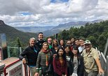 Blue Mountains Private Tour Including Entry to Scenic World and Featherdale Wildlife From Sydney