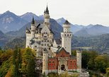 Neuschwanstein Castle Small Group Tour from Innsbruck