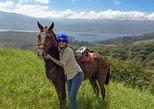 Horseback Riding Tour at Mistico Hanging Bridges Park