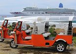 Private Shore Excursion: Half-Day Rarotonga Island Tour by Electric Tuk Tuk