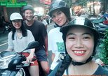 Hanoi Nightlife Food Tour By Motorbikes