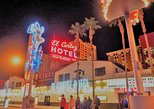 Dazzling Twilight Tour Downtown Las Vegas