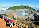 Poas Volcano National Park - Admission Ticket