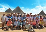 15 Days Egypt, Jordan & Israel Christian Tour