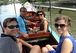Afternoon Canal Boat Tour - Small Group, Fully Guided by Local Expert