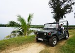 DISCOVER HOI AN COUNTRYSIDE BY JEEP