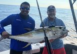 Full day offshore sport fishing in Coco beach, Guanacaste