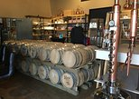 Kelowna Brewery and Distillery Tour