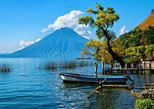 20 day Guatemala - Belize - Honduras - middle class