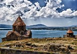 Group Tour: Tsaghkadzor (Kecharis,Ropeway), Lake Sevan, Sevanavank, master class