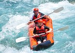 Canyoning and Rafting Tours from Antalya