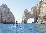 Stand-Up Paddle Boarding and Snorkeling in Cabo San Lucas