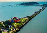 Panama Canal and City Sightseeing Tour