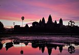 Private Full-Day Angkor Sunrise and Sunset Tour