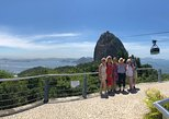 South America - Brazil: Half Day City Tour - Christ Statue & Sugar Loaf