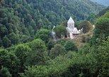 Europe - Armenia: Tour to Lake Sevan, Sevanavank, Dilijan, monasteries Haghartsin & Goshavank