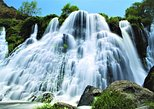 """Hin Areni"" wine factory (tour and tasting), Tatev-Ropeway, Shaki waterfall"