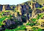 Group Tour: Hin Areni wine factory, Tatev-Ropeway, Khndzoresk caves & bridge
