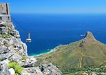 Scheduled tour: Table Mountain, Penguins & Cape Point from Cape Town-Shared Tour