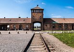 Day Trip to Auschwitz-Birkenau and Wieliczka Salt Mine from Krakow including Lunch