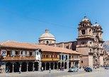 Tour de dia inteiro em Sacsayhuaman com Tipon, depois Piquillaqta e Pisaq. Cusco, PERU