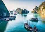 2 Days 1 Night Halong Bay Overnight Cruise from Hanoi