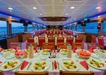 Bosphorus Dinner Cruise An Unforgettable Experience in Istanbul