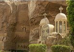 Africa & Mid East - Egypt: private day tour to cave church St Simon and hanging church in Cairo
