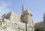 Jerusalem Underground and City of David Tour from Tel Aviv