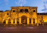 Karibik - Dominikanische Republik: Stadtbesichtigung Santo Domingo: Geschichte der Karibik