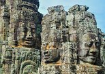 Angkor Highlights Full-Day Tour by TukTuk