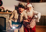 Santa & Pancakes Breakfast Show